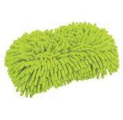 STARBRITE (PRIVATE LABEL) Sponge-Microfbr Reggae Lime