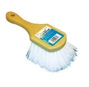 STARBRITE (PRIVATE LABEL) Scrub Brush-Util Short Handle