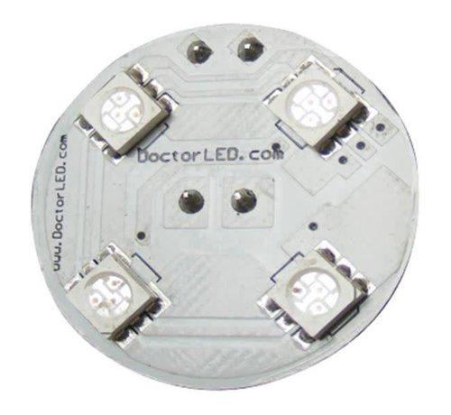 DR. LED Bulb-MR11 G4 LED Rd 12V