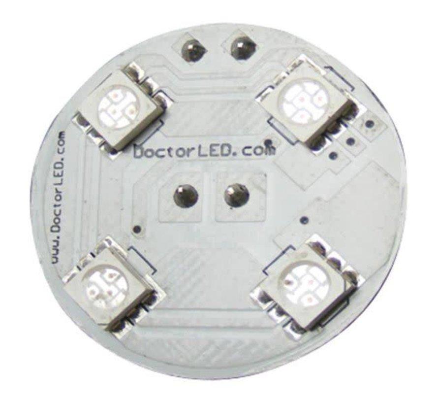Bulb-MR11 G4 LED Rd 12V