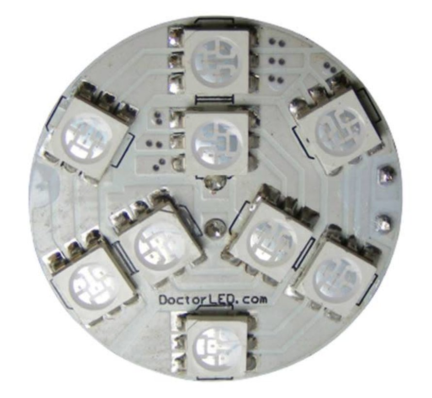 Bulb-MR11 G4 LED Bl 12V