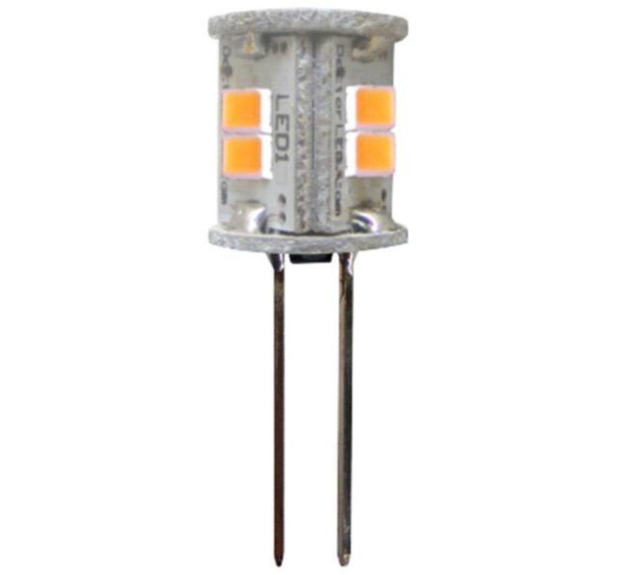 Bulb-Mini G4 LED 12V 0.1A