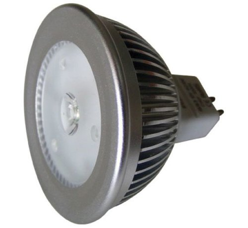 DR. LED Bulb-MR16 LED 12/24V 30W Warm