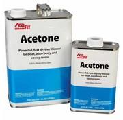 SEAFIT Solvent-Acetone Ga