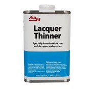 SUNNYSIDE CORP Thinner-Lacquer Qt