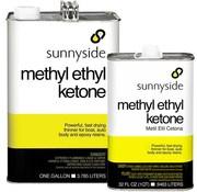 SUNNYSIDE CORP Solvent-Methyl Ethyl Ketne Ga