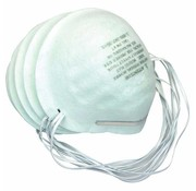 REDTREE INDUSTRIES, LLC Mask-Dust Particulate 50Pk Single