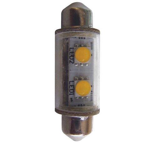 DR. LED Bulb-Fest 39-44mm Bl