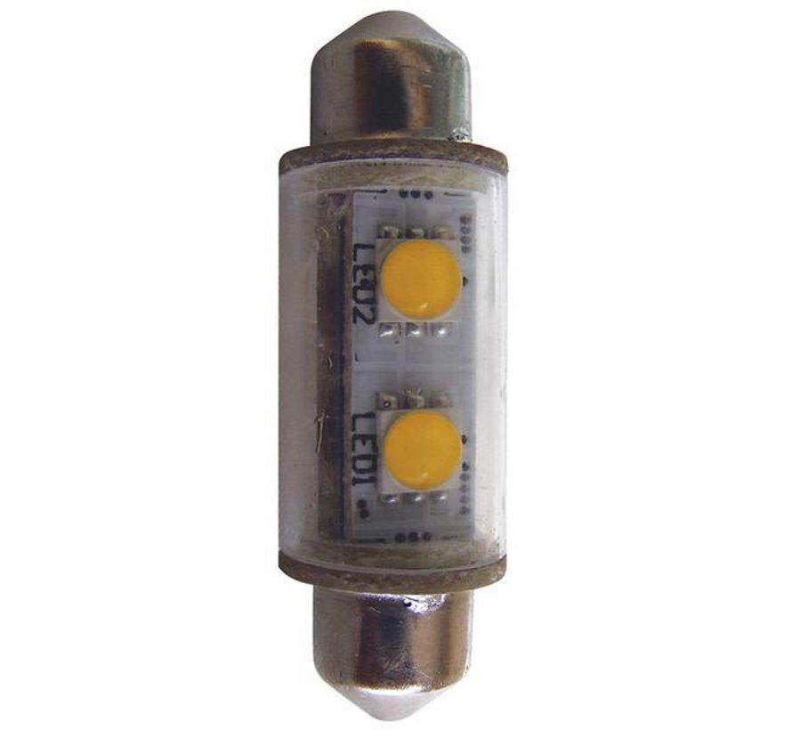 Bulb-Fest 39-44mm Bl