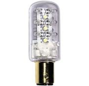 DR. LED Bulb-Non Ind Dbl LED Rd 12V