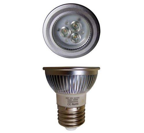 DR. LED Bulb-Std Hsld LED 12/24V 30W