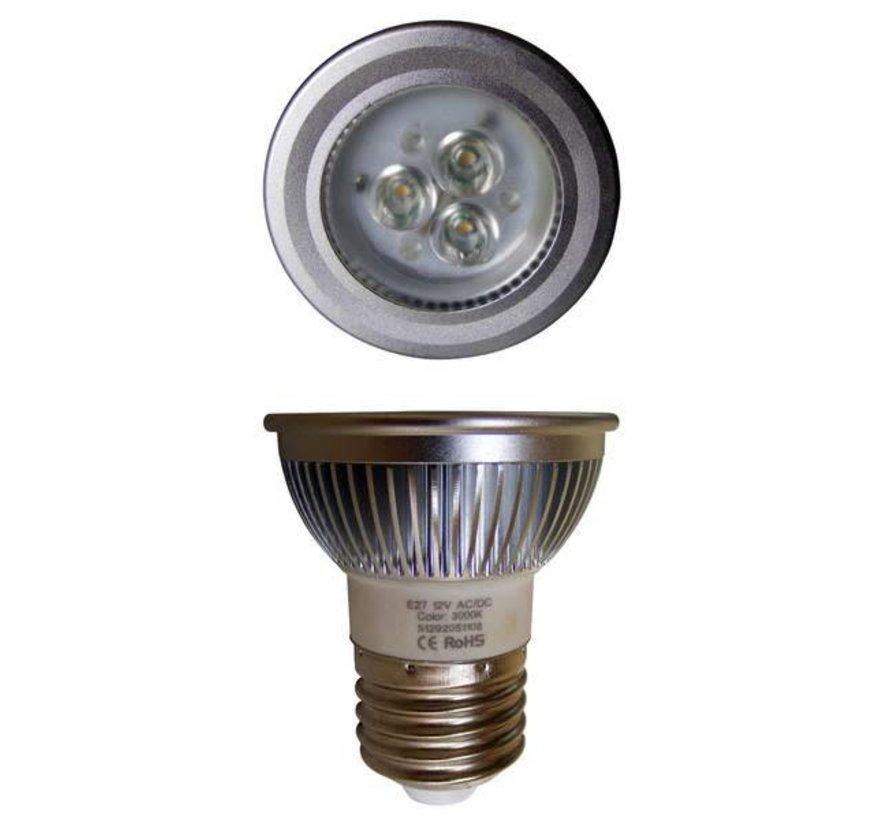 Bulb-Std Hsld LED 12/24V 30W