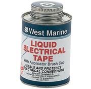 STARBRITE (PRIVATE LABEL) Tape-Liquid Electrical 4oz Bk