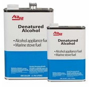 SEAFIT Solvent-Alcohol Denatured Ga SEAFIT