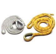TEUFELBERGER FIBER ROPE CORPORATION Pendant-Moor Poly/Nyl 3/4x15