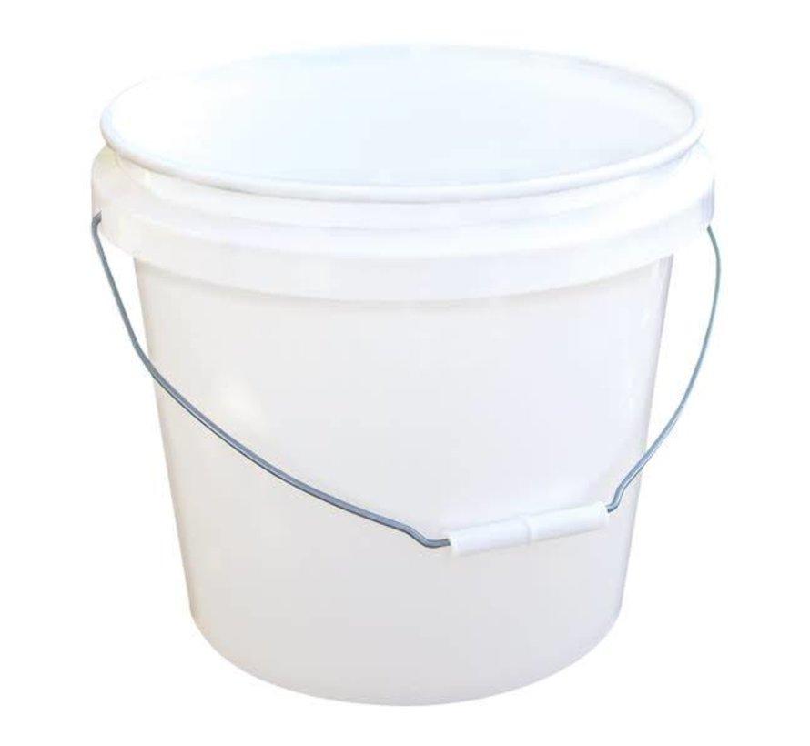 Bucket-Utility .70mil 3.5Ga