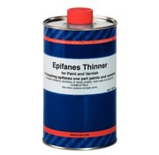 EPIFANES NORTH AMERICA Thinner-Varnish (Single Part) 1000Ml