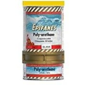 EPIFANES NORTH AMERICA Paint-Poly Yellow 750 Ml