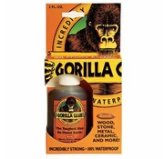 THE GORILLA GLUE COMPANY Adhesive-Gorilla Glue 4oz