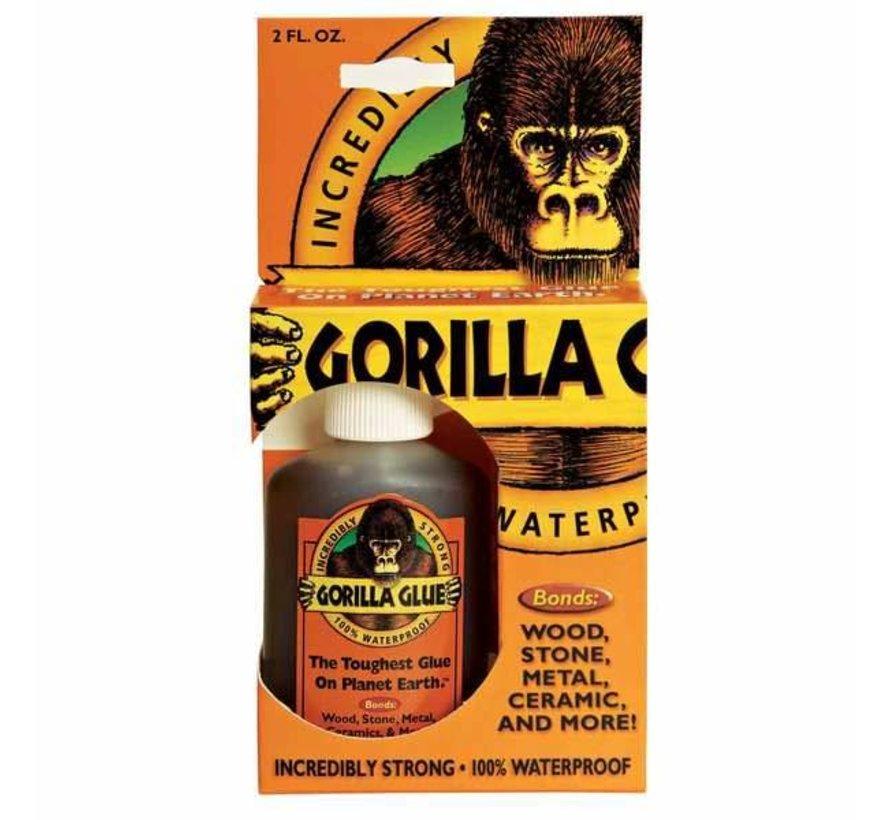Adhesive-Gorilla Glue 4oz