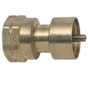 TRIDENT RUBBER INC. LPG Adapter-Disp Bottle - Hose