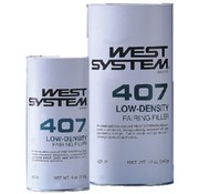 WEST SYSTEM Filler-Low Density #407 (12oz)