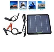 NYS ECO-WORTHY 12 Volts 5 Watts Portable Power Solar Panel