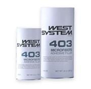 WEST SYSTEM Filler-Micro Fibers #403 (20oz)