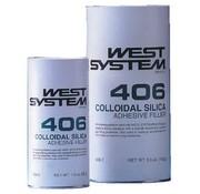 WEST SYSTEM Filler-Colloidal Silica #406 (10lb Bag)
