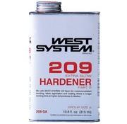 WEST SYSTEM Hardener-Resin 'A' Extra Slow (10.6fl oz)