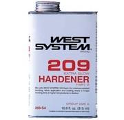WEST SYSTEM Hardener-Resin 'B' Extra Slow (42.2fl oz)