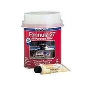 FIBRE GLASS-EVERCOAT CO. Filler-Fibergls Formula 27 Qt