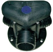 FORESPAR PRODUCTS CORP. Valve-Divert Y 1in Hose