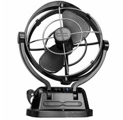 CAFRAMO LIMITED Fan-Swivel Sirocco II 12/14 Bk