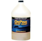 H & M MARINE PRODUCTS, INC. Cleaner-Boat Soap Orpine Ga.