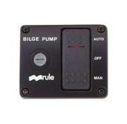 XYLEM INC Switch-Bilge Pump Pnl Rkr 3way
