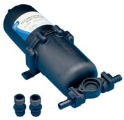 XYLEM INC Tank-Accumulator Nyl 1.05Qt