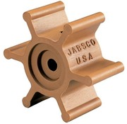 XYLEM INC Impeller-Neop (Q) 3-3/4x3-1/2