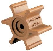XYLEM INC Impeller-Neop (Q) 3-3/4x3-1/2
