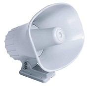 YAESU - STANDARD HORIZON 5x8 40W 4OHM PA/Hailer Horn
