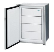 Cruise 90 Freezer Stainless Steel 3.18 cu ft.