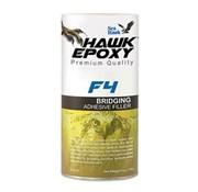 New Nautical Coatings Inc. Hawk Epoxy Bridgining Adhesive Filler (F4) 5,6oz.