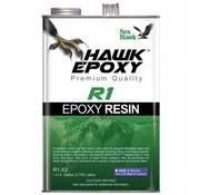 New Nautical Coatings Inc. Hawk Epoxy Resin Size 2, GL