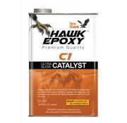 New Nautical Coatings Inc. Hawk Epoxy Ultra Slow Catalyst Size 1, .66 Pint