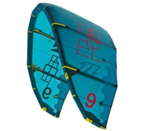 North Kiteboarding NKB Kite (Rebel'18) 12m
