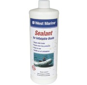 INLAND MARINE Sealant-Inflatable Boats Qt