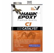 New Nautical Coatings Inc. Hawk Epoxy Ultra Slow Catalyst Size 2, .33GL
