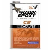 New Nautical Coatings Inc. Hawk Epoxy Slow Cure Catalyst Size 2, .8QT