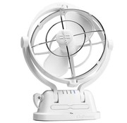 CAFRAMO LIMITED Fan-Fixed Mt Sirocco 3Sp12V Wh