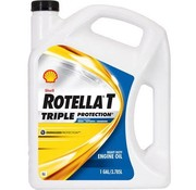 ATLANTIC PACIFIC AUTOMOTIVE, LLC Oil-4 Strk Rotella T4 15W-40 2.5G (New Style)